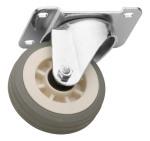 Жесткое колесико диаметром 100 мм